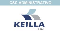 Keila CSC Administrativo
